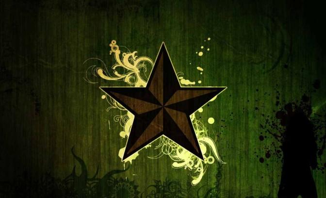 Green Star Award Nominee Shield