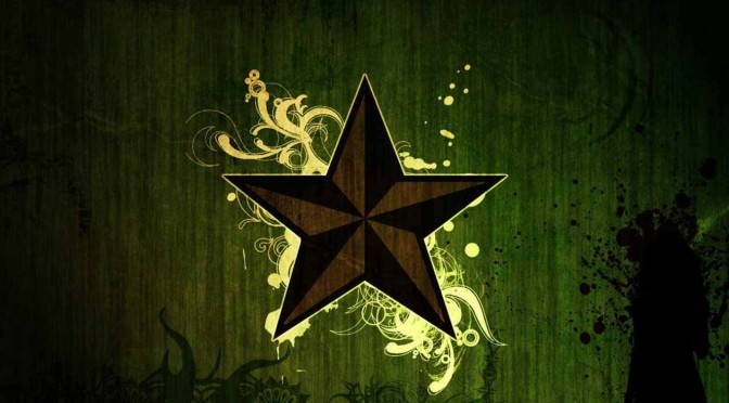 Green Star Award Nominee Shield