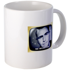 The Twilight Zone Mug