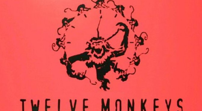 12 Monkeys TV Show Coming to SyFy