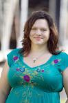 Melanie Karsak Author Pic by Orange Moon Studios