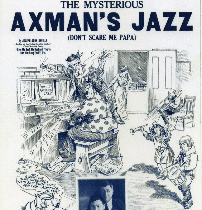 The Axeman of New Orleans — He Came in the Night — Crime Library